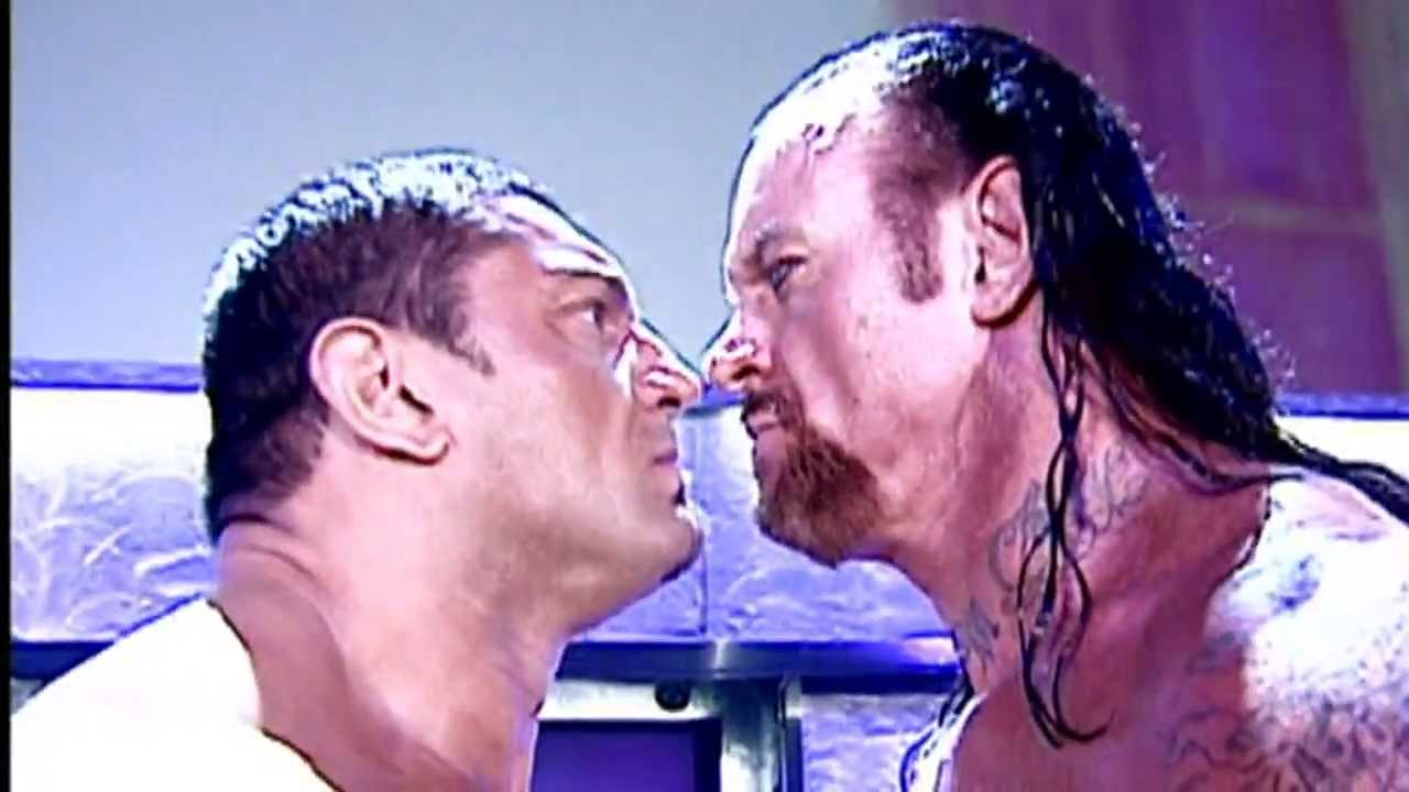 highway to hell in a cell batista vs undertaker