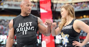 Rock-Ronda-Rousey-WrestleMania-31