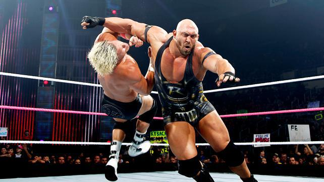 ryback reportedly sent home before wwe raw pwp nation
