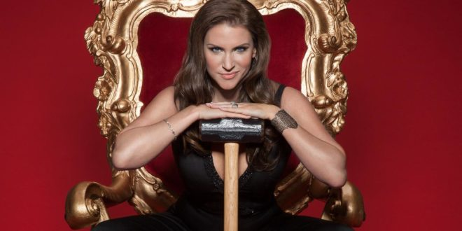 Response To The Stephanie Mcmahon Problem Hypocrisy Is The Root Of The Problem Pwp Nation