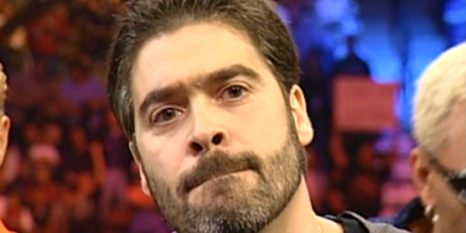 Vince Russo Dropped From PodcastOne Due To Ryan Satin's ...