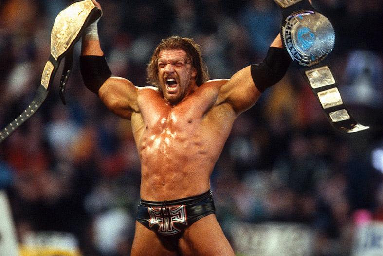 WWE Legend Triple H Goes Through Medical Procedure Following Cardiac Issues 30
