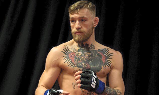 Huge Conor McGregor Update: Calls Out Floyd Mayweather ...