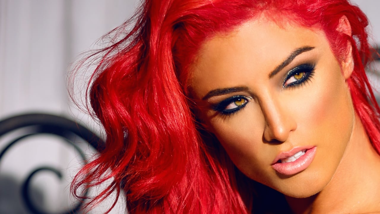 Eva Marie Brilliantly Maintains The Diva Role In The Wwe -1405