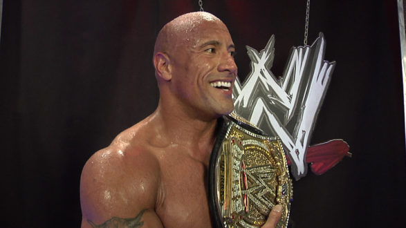"""Dwayne """"The Rock"""" Johnson's Legacy: An Overrated, Self ..."""